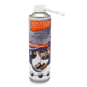 Nettoyant spécial encres avec brosse - ST0090