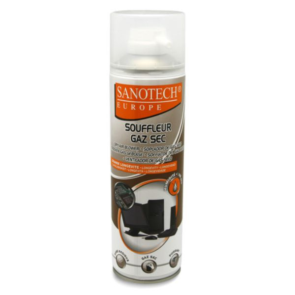 Souffleur gaz sec- ST0610