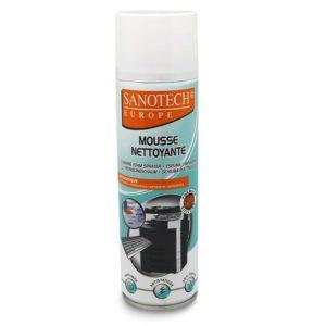 Mousse de nettoyage antistatique – ST0034