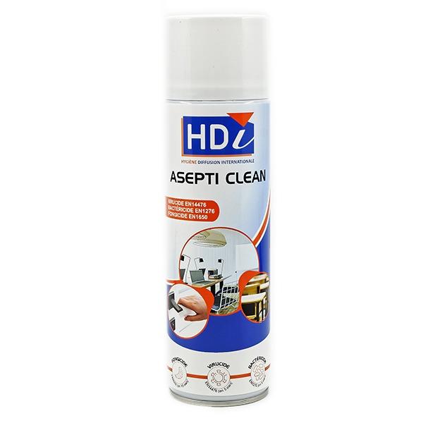 ASEPTI CLEAN Désinfectant de surfaces - ST0300